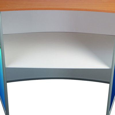 Coala Counter Curved