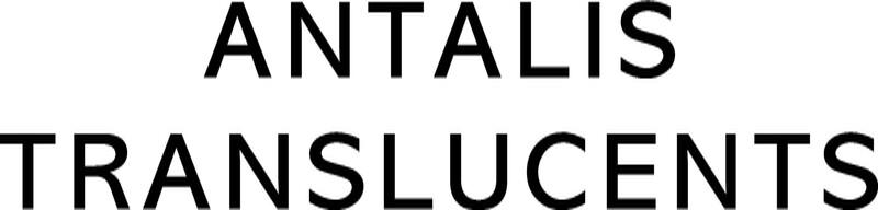 Antalis Translucents Logo