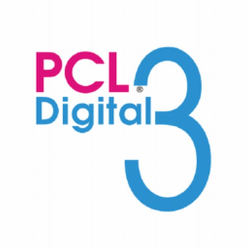 Logo PCL3 Digital