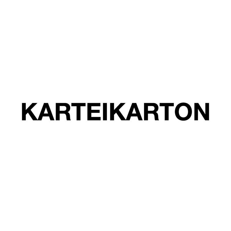 Logo Karteikarton