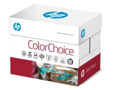 HP ColorChoice Box