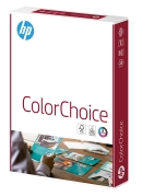 HP ColorChoice Ream left