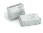 Visitenkartenbox aus Polystyrol
